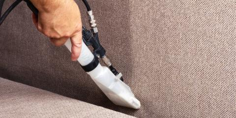 3 Reasons Your Upholstery Is a Major Part of Spring Cleaning, Southeast Guadalupe, Texas