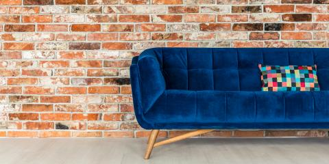 How to Maintain Upholstery, Arlington, Texas