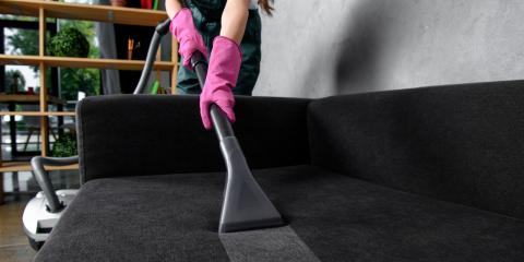 3 Times You May Need Upholstery Cleaning, Clearview, Washington