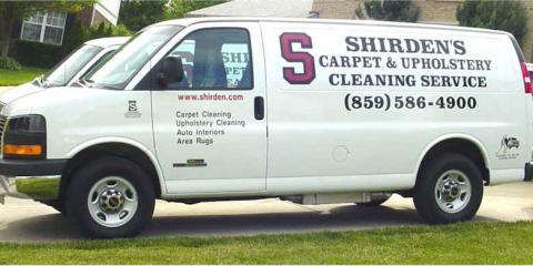 Cleaning Tips From a Carpet Cleaning Company You Can Trust, Covington, Kentucky