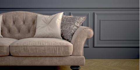 Avoid Water & Hire a Professional Upholstery Cleaning Service, Enterprise, Alabama