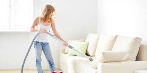4 Reasons to Hire a Professional for Upholstery Cleaning Services, La Crosse, Wisconsin
