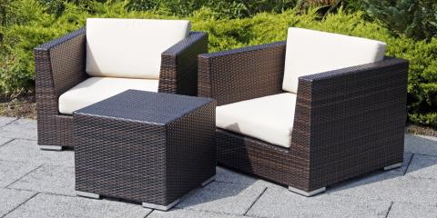 3 Tips for Cleaning Outdoor Upholstery Fabric, Reading, Ohio