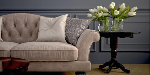 Top 4 Trendy Upholstery Fabric Options, Reading, Ohio