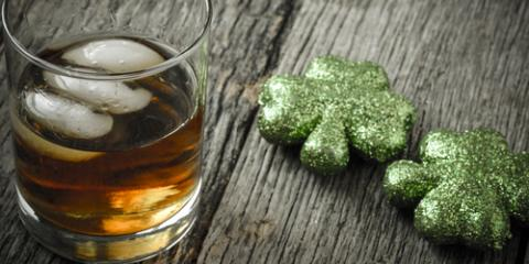 3 Irish Whiskey Picks for Celebrating St. Patrick's Day, Manhattan, New York