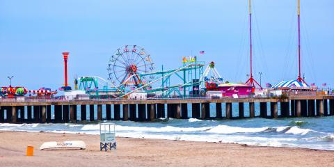 3 Kid-Friendly Activities in Atlantic City, New York, New York