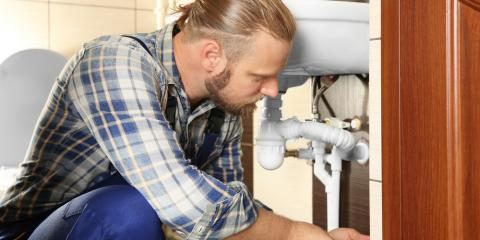 The 4 Most Common Causes of Clogged Drains, Urbana, Ohio