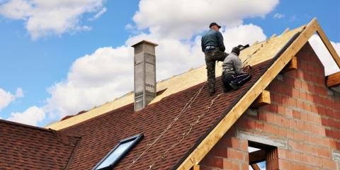 5 Tips When Preparing For A Roof Replacement