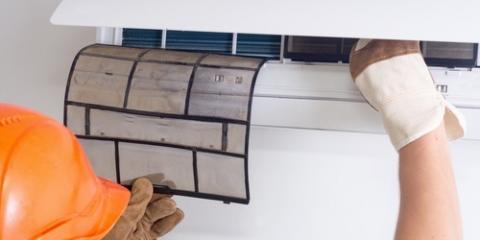 3 Steps to Prepare Your HVAC System for Spring, Urbana, Ohio
