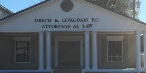 Urech & Livaudais, P.C., Attorneys, Services, Daleville, Alabama