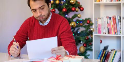 How Can You Manage Holiday Stress? , Albany, New York