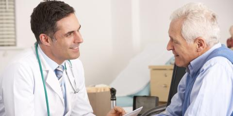 When Should You Visit Urgent Care?, High Point, North Carolina