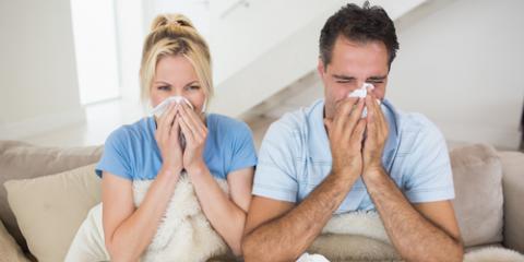 Urgent Care Clinic Shares 3 Tips to Survive Allergy Season, Orange Beach, Alabama