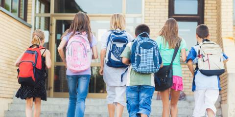 3 Back-to-School Health Reminders for Parents, Robertsdale, Alabama