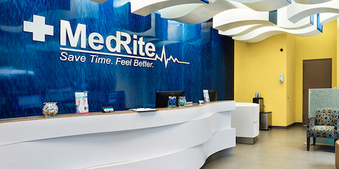 ​Save the Date for the MedRite Urgent Care Center's Sponsored Blood Drive!, Manhattan, New York