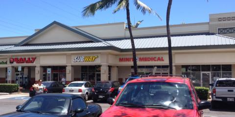 3 Benefits of Having an Urgent Care Facility in the Mall, Kahului, Hawaii