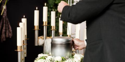 3 Tips for Choosing an Elegant Urn for Your Loved One, East Haven, Connecticut
