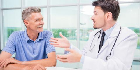 Urologist Shares 3 Things to Know About Coloplast Penile Implants, Foley, Alabama