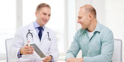 Urology Specialists Explain Why You Shouldn't Be Embarrassed, High Point, North Carolina