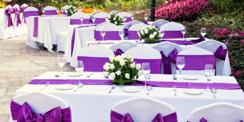 5 Popular Party Rental Items for Outdoor Parties, Jefferson City, Missouri