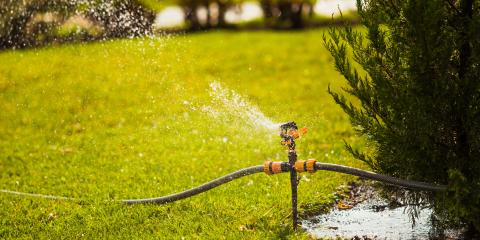 3 Mistakes to Avoid With Your Irrigation System, Chalco, Nebraska