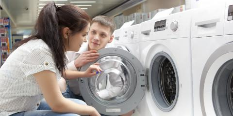4 Top Tips for Buying a Used Appliance, Ham Lake, Minnesota