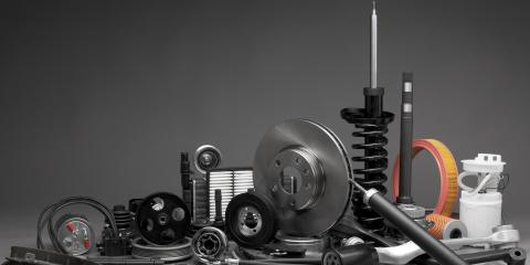 3 Benefits of Choosing Used Car Parts for Your Next Repair, Amber-Cheney South, Washington