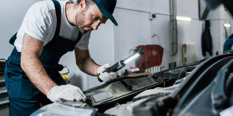 3 Tips for Finding the Perfect Used Auto Parts, Fairfield, Ohio