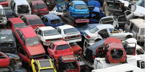 Top 3 Reasons to Save Money With Used Auto Parts From a Salvage Yard, Hebron, Kentucky