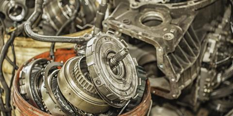 Used Car Parts In Thomasville Nc