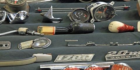 Cincinnati's Top Used Auto Parts Shop Explains the 3 Types of Auto Parts, Batavia, Ohio