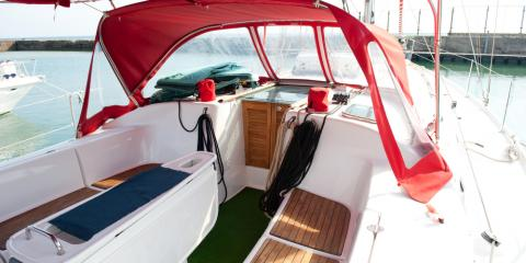 First-Time Buyer's Guide to New & Used Boats, Wakefield-Peacedale, Rhode Island