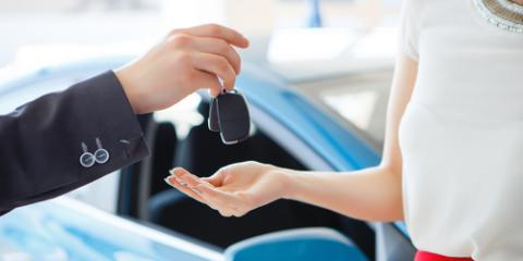 3 Advantages to Buying a Used Car, Waterbury, Connecticut