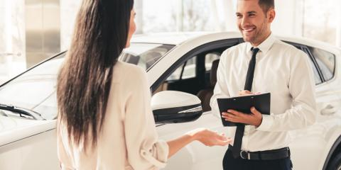 4 Questions to Ask Before Buying a Used Car, Middletown, Connecticut