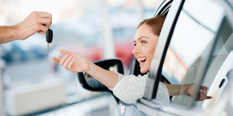 3 Benefits of Buying a Used Car, Puyallup, Washington