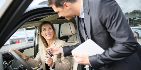 3 Ways a Used Car Dealer Will Help You Simplify Your Vehicle Search , Puyallup, Washington