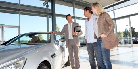 What to Look for in a New and Used Car Dealership , 1, Tennessee