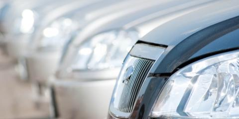 5 Reasons to Buy Your Next Vehicle From a Used Car Dealership, 1, Tennessee
