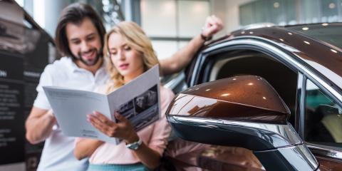 How Tax Season Affects Buying a Car , Dayton, Ohio