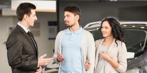 5 Questions to Ask at a Used Car Dealership, Elizabeth, New Jersey