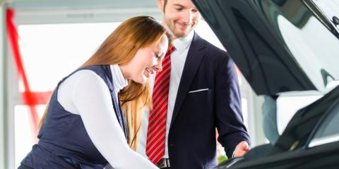 Buying From a Used Car Dealership? Here are 5 Things to Look For, Tacoma, Washington