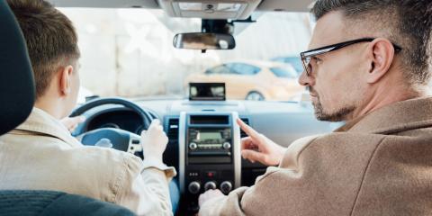 5 Ways to Pick a Car for Your Teenager, Dalton, Georgia