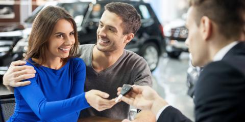 4 Ways to Negotiate the Price of a New or Used Car, High Point, North Carolina