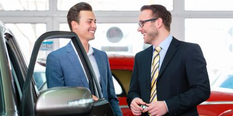 3 Surprising Advantages of Purchasing a Used Car, Middletown, Connecticut
