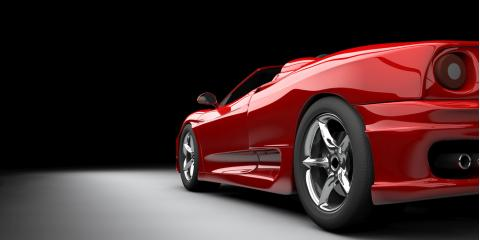 Top 4 Reasons to Buy a Used Luxury Car Over a Standard Sedan, Queens, New York