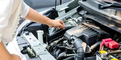 Get Your Vehicle Ready for Summer With Used Car Parts, Anchorage, Alaska