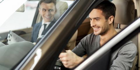 4 Tips for Test Driving a Used Car, Graham-Thrift, Washington
