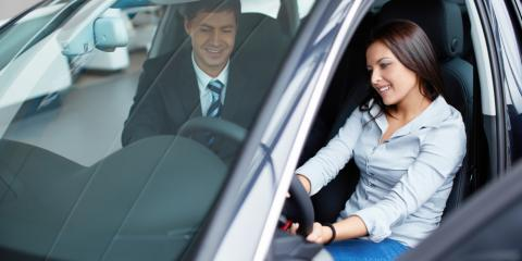 5 Areas to Check Before Buying a Used Car, Mountain Home, Arkansas