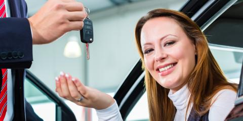 4 Benefits of Buying a Used Car Instead of a New, Poulsbo, Washington