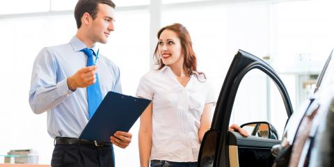 3 Benefits of Buying Used Cars, Barron, Wisconsin